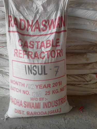 Pourable Insulation