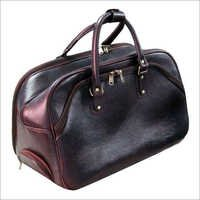 b48a22599f8 Leather Duffle Bags In Delhi, Delhi - Dealers   Traders