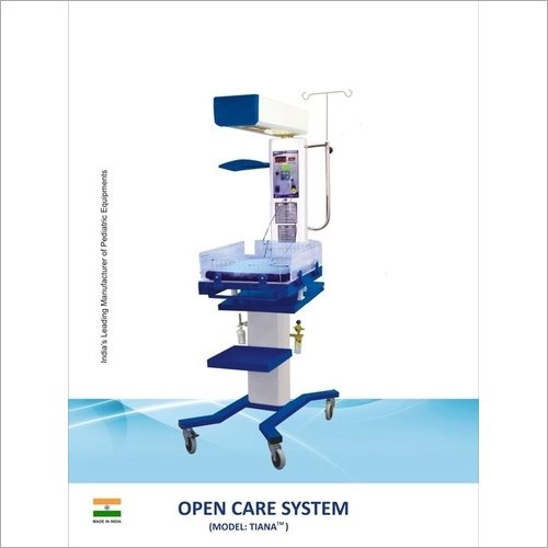 Open Care Systems