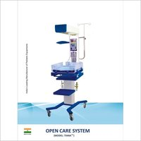 Baby Open Care System