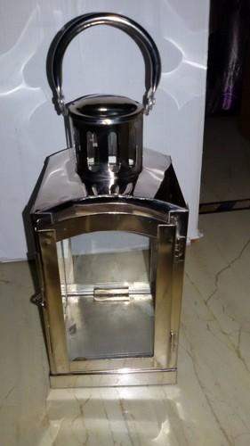 Steel Lantern