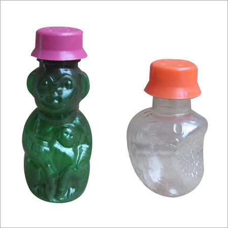 Plastic Bottle Manufacturer