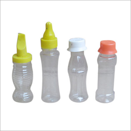 Pet Plastic Bottle