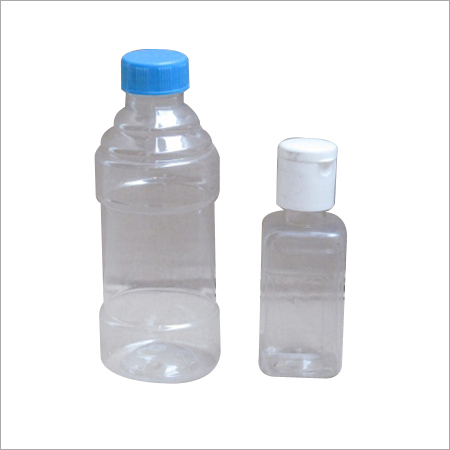 200ml Pet Bottle