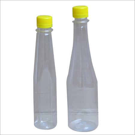 400 ML Pet Bottle