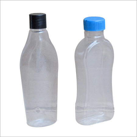 100ML Plastic Bottle