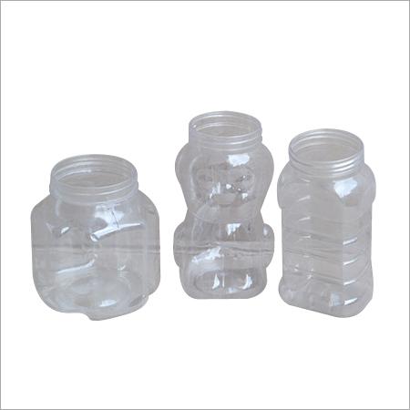 500ML Plastic Jar