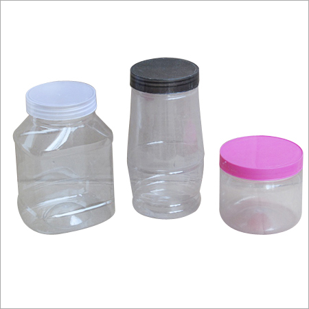 1Ltr Plastic Container
