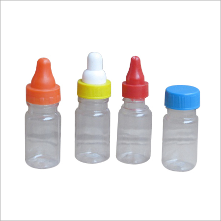 Nipple Feeding Bottle