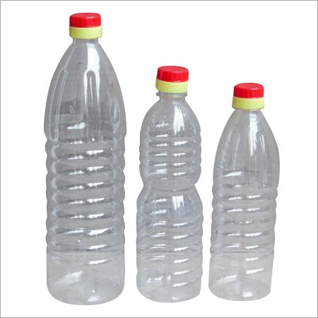Plastic Bottel