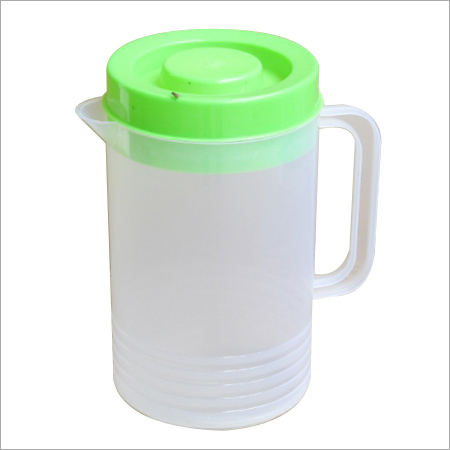 Plastic Water Jar