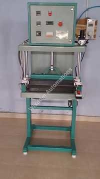 Paratha Pressing Machine