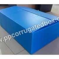 Polypropylene Plastic Corrugated Boxes