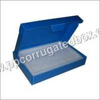 Polypropylene Plastic Corrugated Die Cut Boxes