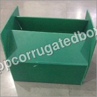 Plastic Crates and Bins