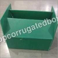 Polypropylene Crates & Bins