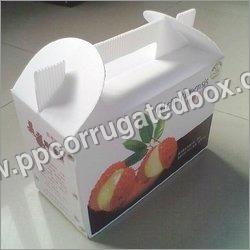 PP Fruit Boxes