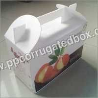 Pp Fruit Boxes