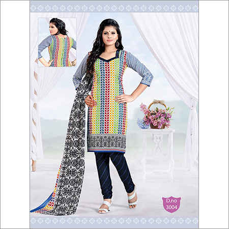 Jetpur Cotton Dress