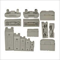 Industrial Ceramic Electric Fuses