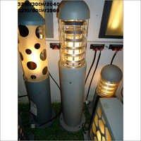Garden Standing Lamp