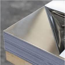 Ss Flat Sheets