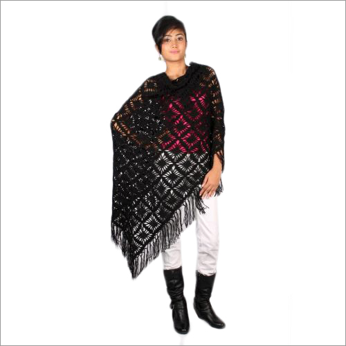 Cape & Shawl
