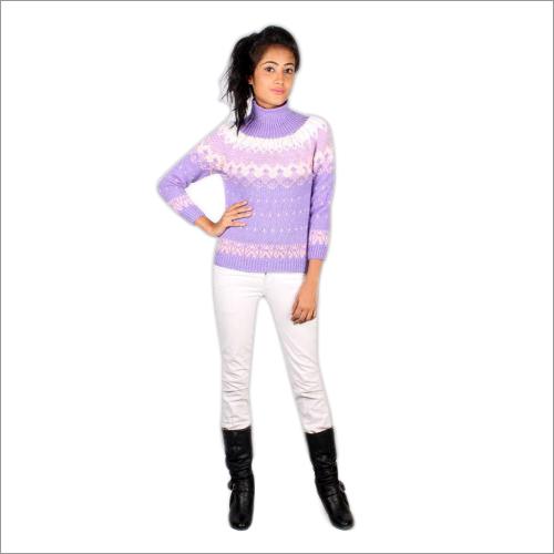 Women Knitted Tunics