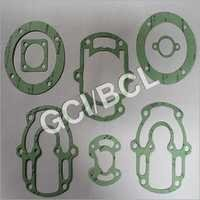 Compressed Asbestos Free Fibre Gaskets