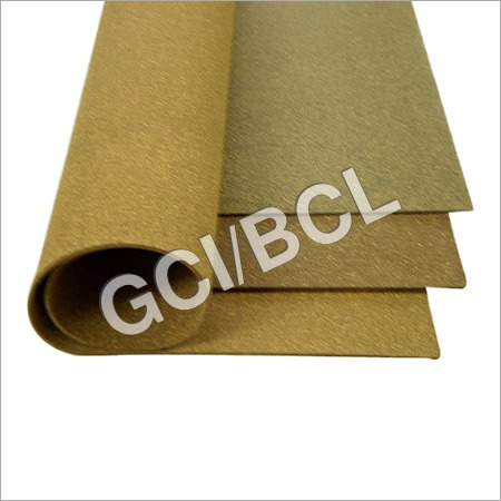 Rubber Cork Sheets
