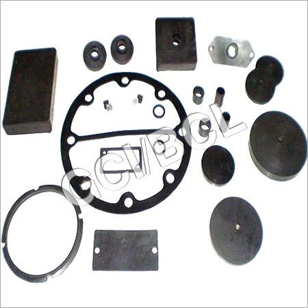 Automotive Rubber Moulded Parts