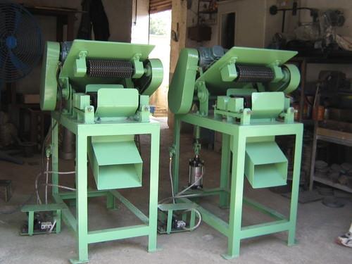 Descaler Machines