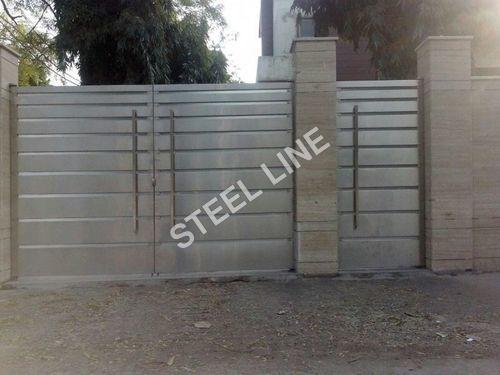 SS Gates & Doors