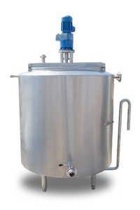 SS Liquid Storage Tank