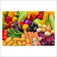 Organic Mix Vegetables