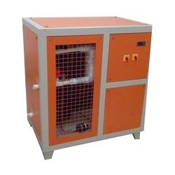 Online Water Chiller Machine