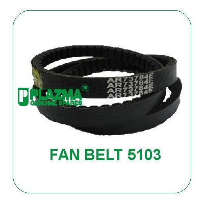 Fan Belt - 5103 John Deere