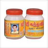 Pooja Powder & Pooja Tablets