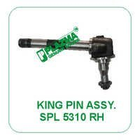 King Pin Assy. Spl. 5310 RH John Deere