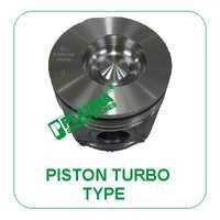 Piston Turbo Type John Deere