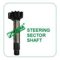 Steering Sector Shaft 5103 John Deere