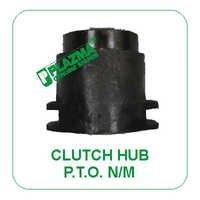 Clutch Hub P.T.O. N/M Green Tractors