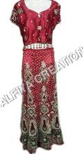Bridal Wear Lehnga Choli