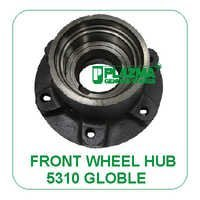 Front Wheel Hub 5310 Globle Green Tractors
