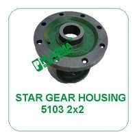 Star Gear Housing 5103 (2x2) John Deere