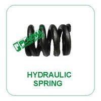 Hydraulic Spring Green Tractors
