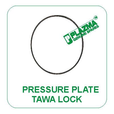 Pressure Plate Tawa Lock John Deere