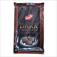 Dark Choco Mass
