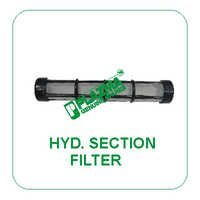 Hydraulic Section Filtor 5103 Green Tractors