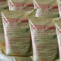 Coca Powder Bag